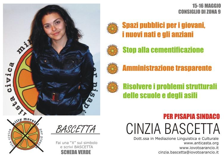 CinziaBascetta